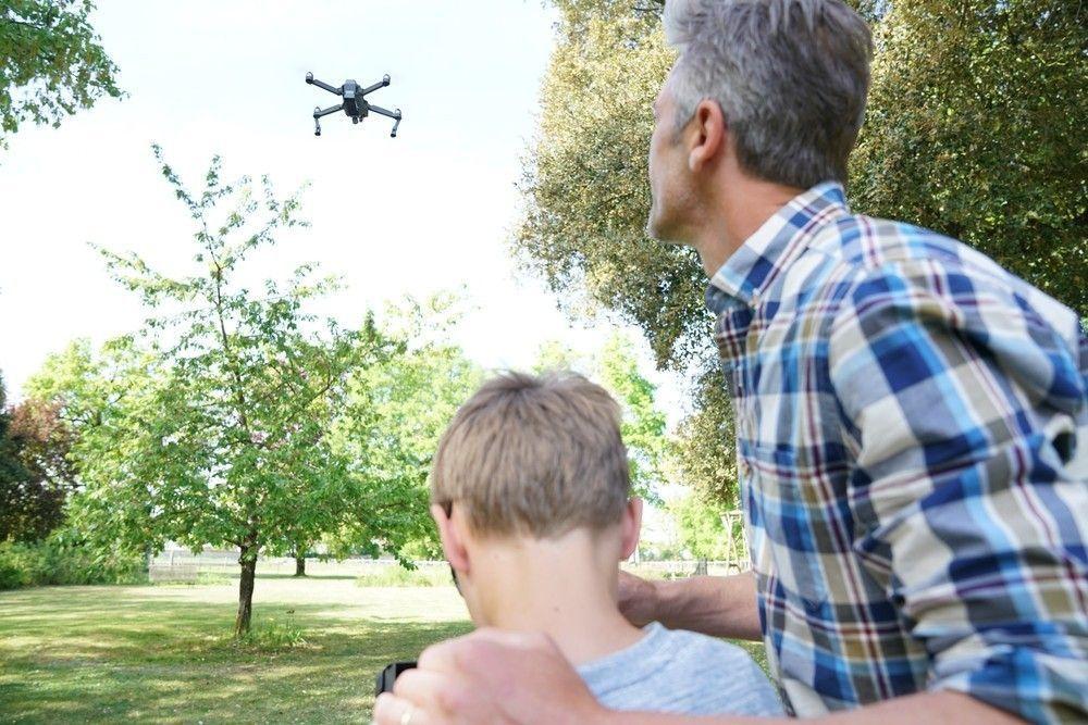 jaki dron na początek
