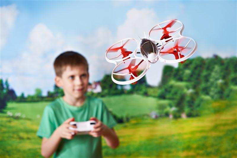 jaki dron dla dziecka 5