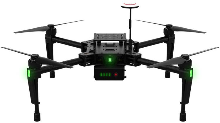 dron profesjonalny
