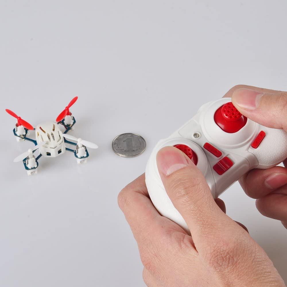 dron hubsan h111 q4 mini