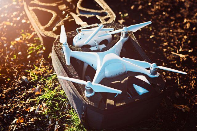 torba na drona