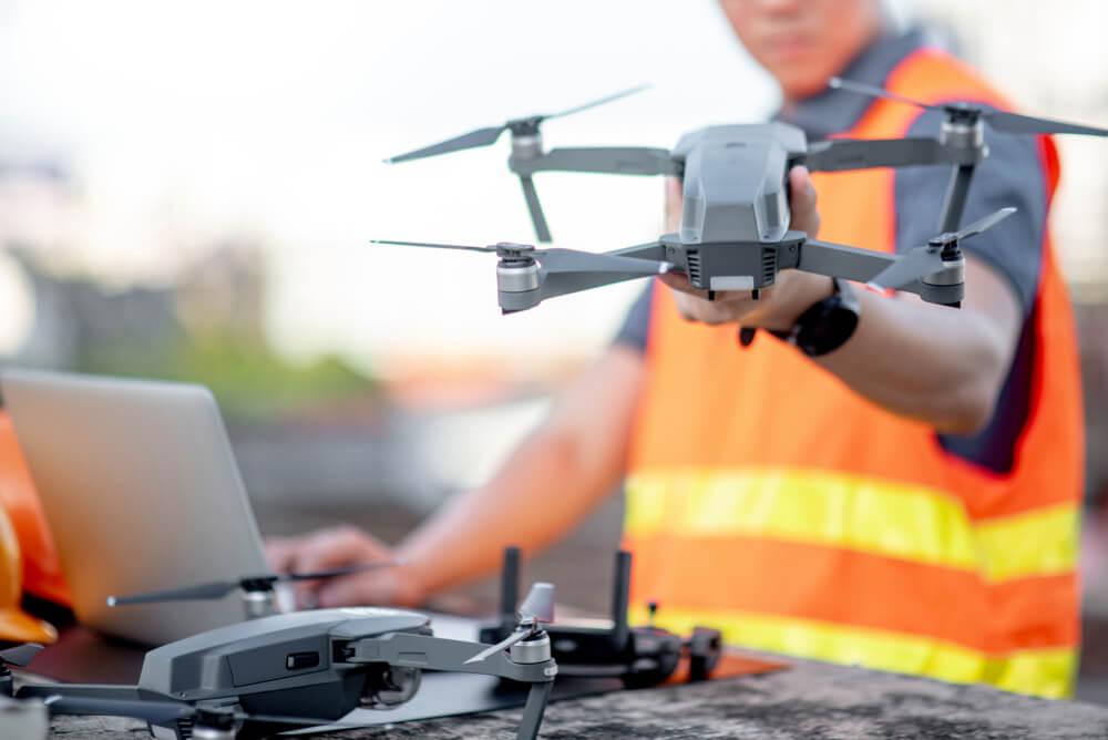 jak dbać o drona obraz 1