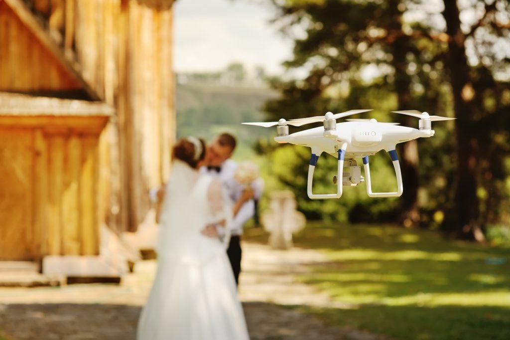 filmowanie dronem wskazowki