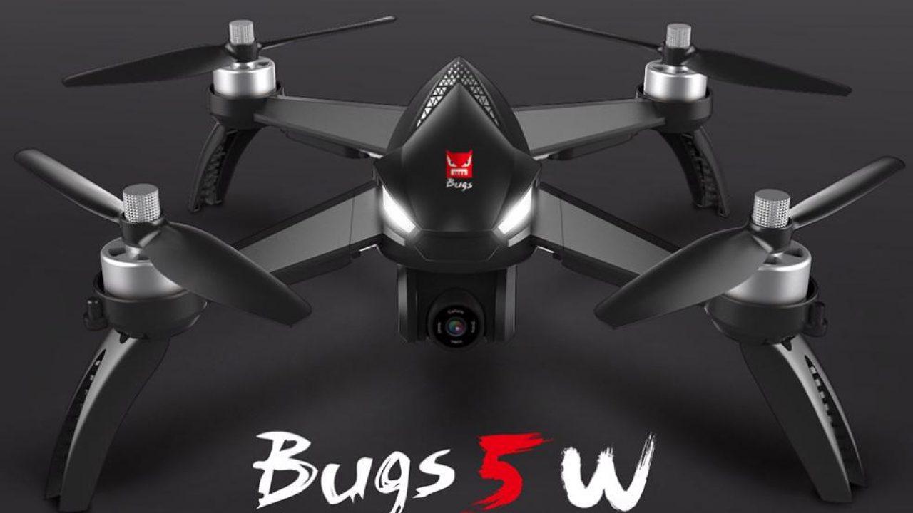 MJX Bugs 5W obrazek 1
