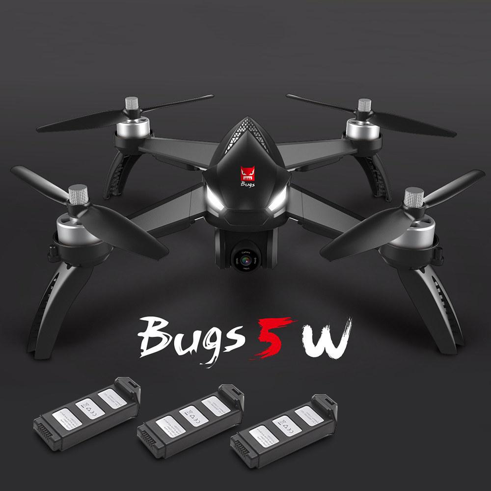 bateria bugs 5w