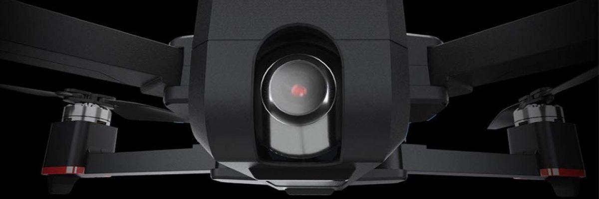 MJX BUGS 4W obraz 1 kamera