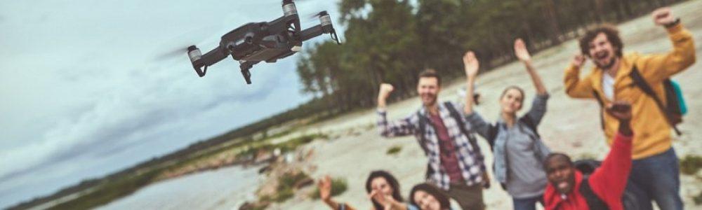 co to jest dron