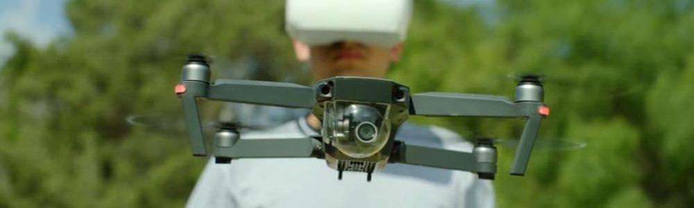 drone v