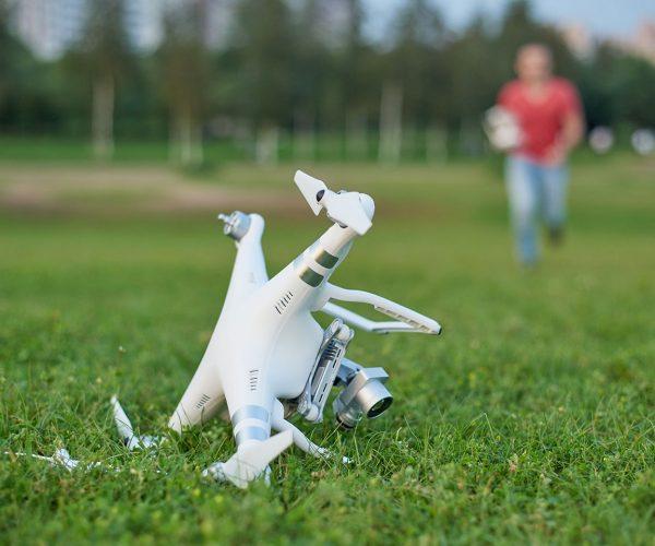 drony a bezpieczeństwo obraz 5